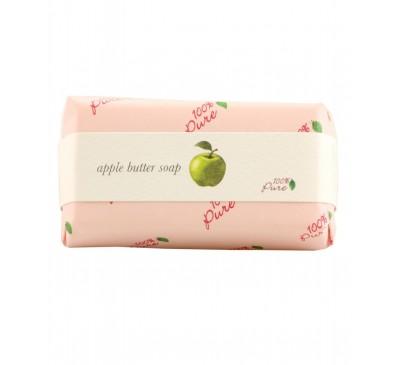 Sapun cu extract de mere