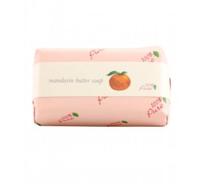 Sapun cu extract de mandarine