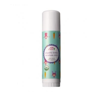 Stick organic hidratant pentru bebelusi si copii