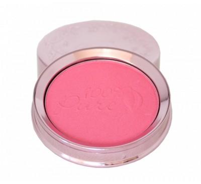 Fard de obraz cu pigmenţi din fructe – Plum (roz siclam)