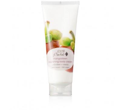 Cremă hidratantă pentru corp cu aromă de mangustan – tub