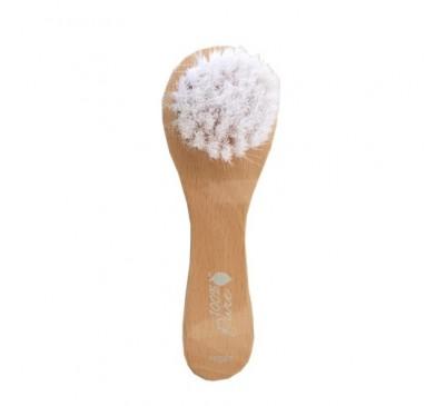 Perie antibacteriala pentru curăţarea blândă a feţei