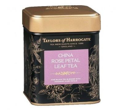 """Ceai negru """"China Rose Petal"""""""