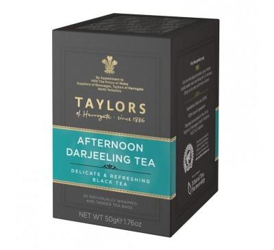"""Ceai negru """"Afternoon Darjeeling"""""""