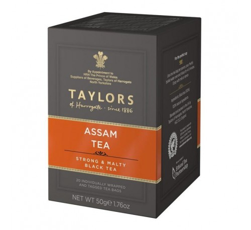 """Ceai negru """"Assam"""""""