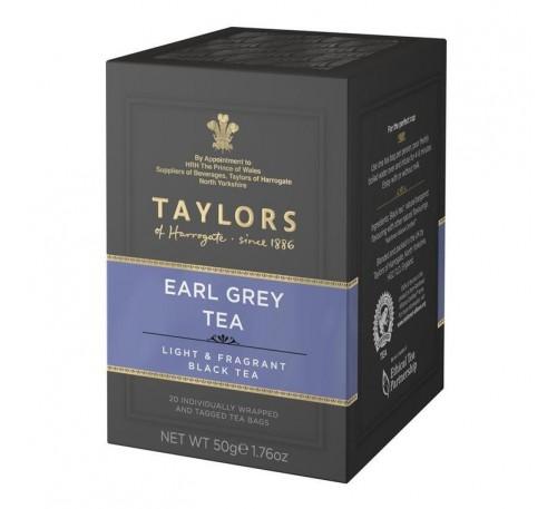 "Ceai negru ""Earl Grey"""