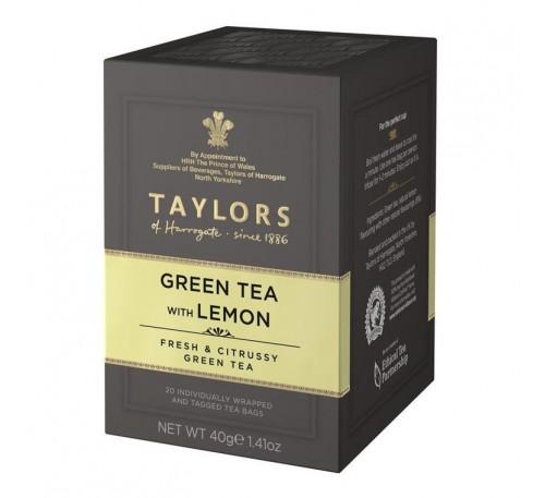 Ceai verde cu lamaie