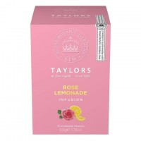 Ceai infuzie Rose Lemonade