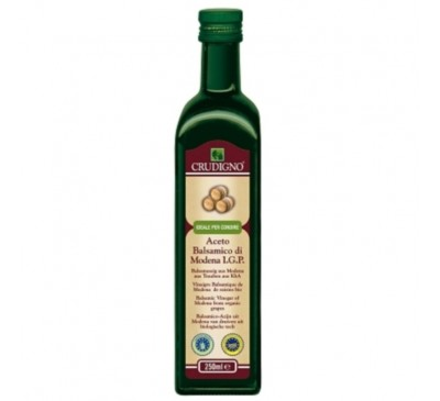 BIO-Otet balsamic de Modena 0.50 L