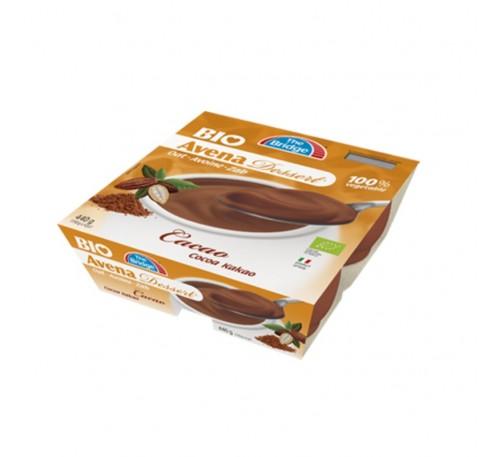 BIO Desert din ovaz cu cacao 440g (110g x 4 buc)