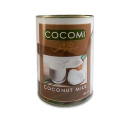 LAPTE DE COCOS 400 ml
