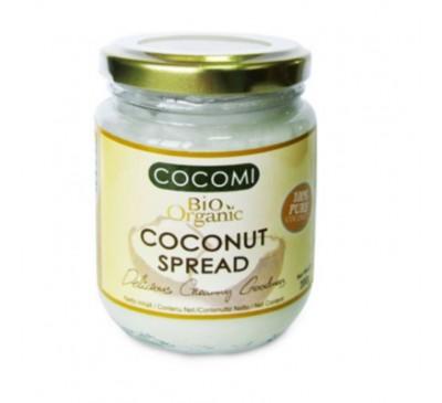 UNT DE COCOS TARTINABIL 200 g
