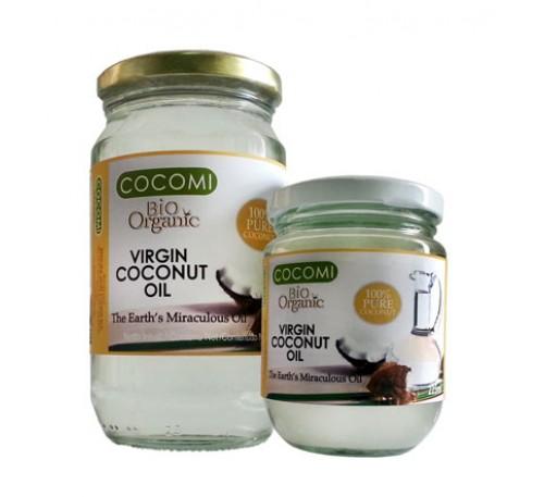 ULEI DE COCOS VIRGIN 500 ml