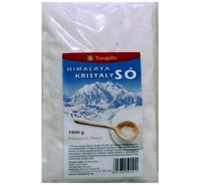 Sare de Himalaya fina 1000g