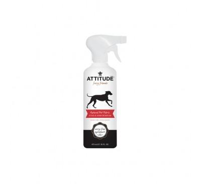 Solutie 100% naturala pentru indepartarea petelor si mirosurilor – pentru animalul tau de casa 475 ml