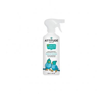 Soluție pentru eliminarea mirosurilor și reîmprospătarea țesăturilor, fără miros, 475 ml
