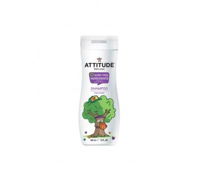 Şampon  pentru copii, distractie cu spuma 355ml