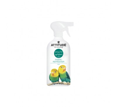 Soluție pentru eliminarea mirosurilor și reîmprospătarea țesăturilor, Oasis, 800 ml