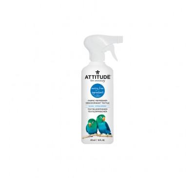 Soluție pentru eliminarea mirosurilor și reîmprospătarea țesăturilor, Glacial, 800 ml