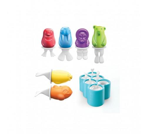 Matrițe Înghețată – figurine polare
