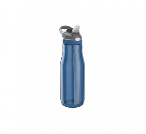 Sticlă de apă Contigo Ashland, Garantat împotriva scurgerilor, Capacitate 1.2 litri