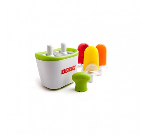 Dispozitiv pentru Preparare Înghețată Instant – cu 2 incinte