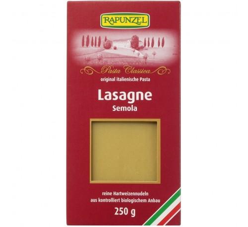 Lasagne semola
