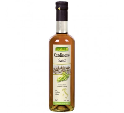 Otet Balsamic Bianco Condimento