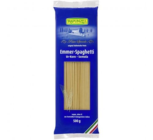 Spaghetti Emmer