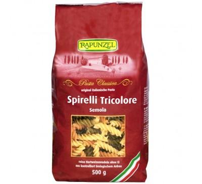 Spirelli Semola tricolor