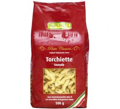 Torchiette Semola