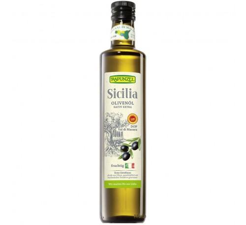 Ulei de masline Sicilian extravirgin