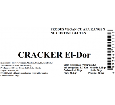 Cracker El-Dor