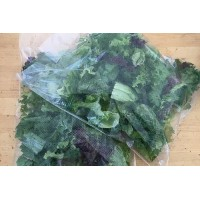 Salata iceberg ready to eat - 250g
